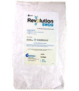 Image de Agent mouillant REVOLUTION Granular 22,5kg Aquatrols