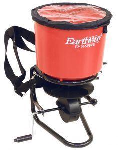 Image de Epandeur d'engrais et de semence Professionel Portable 23kg