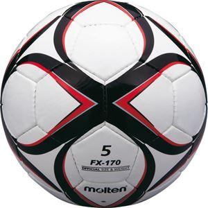 Afbeelding van FX 170 Ballons de MATCH Junior Molten T 5