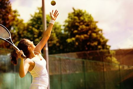 Picture for category Tennis
