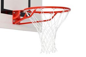 Image de Filet de Basket Compétition 8mm