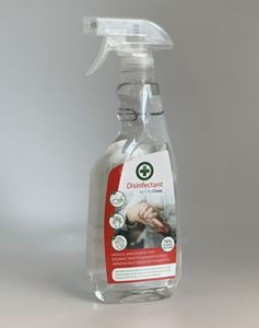 Picture of Spray Désinfectant pour Mains & Peau 500ml