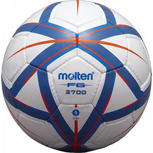 Picture of FG1700 Ballons d'entraînement SENIOR et Junior Molten T 4