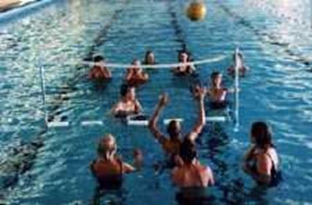 Afbeelding voor categorie Zwembad