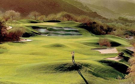 Afbeelding voor categorie Golf
