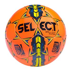 Picture of PRO BRILLANT SUPER NEIGE ORANGE