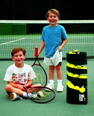 Picture for category Entrainement tennis