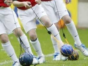 Picture of Filet jonglage Soccerpal
