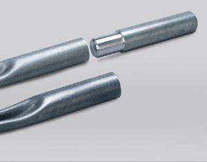 Afbeelding van Matrice pour enfoncer les tubes en acier