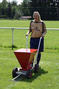 Picture of Chariot de traçage à poudre 50 L