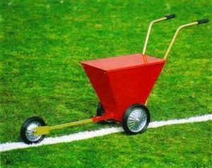 Picture of Chariot de traçage à poudre 35L Classic