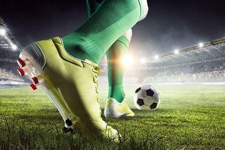 Afbeelding voor categorie Football