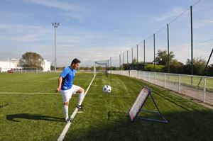Afbeelding van  Tchoukball training - Rebound net