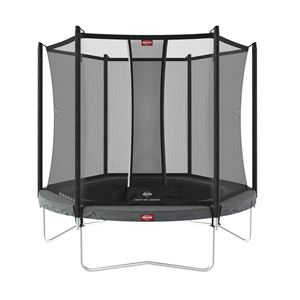Image de Trampoline BERG Favorit 330 + filet protection