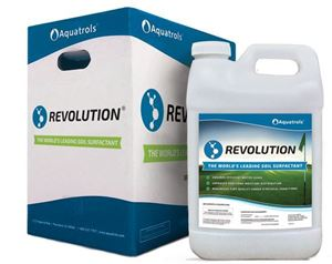 Picture of Agent mouillant REVOLUTION 10L Aquatrols