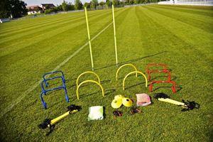 Image de Kit d'entrainement FOOT