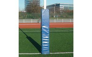 Afbeelding van Mousses de protection Poteaux de rugby 2,00m bleu ou jaune