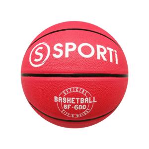 Image de Ballon de Basket en Caoutchouc Taille 6 Femme