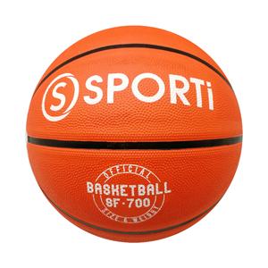 Image de Ballon de Basket en Caoutchouc Taille 7